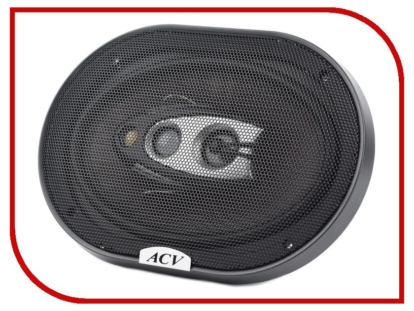 Автоакустика ACV GF-694
