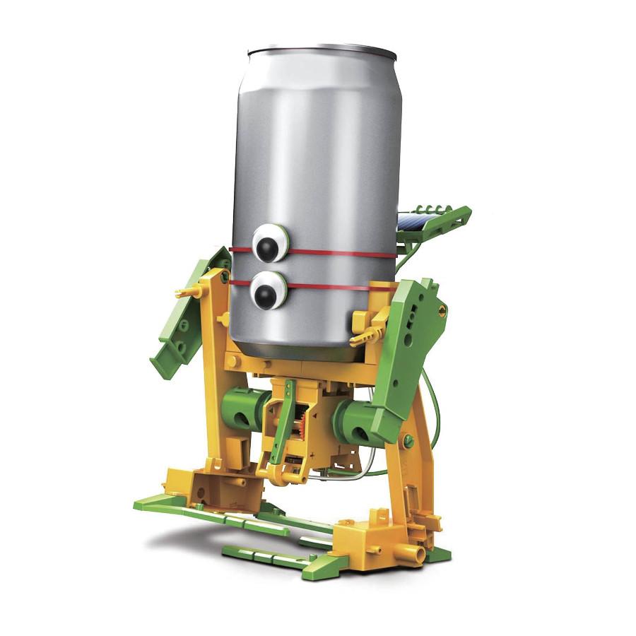 Конструктор Забияка Робот 6 в 1 1250593