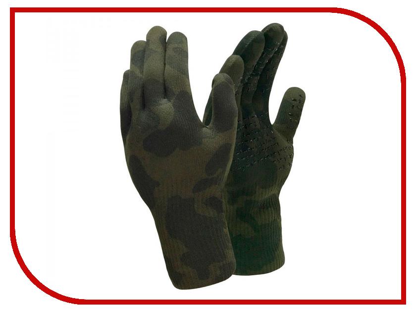 Перчатки Dexshell Camouflage р.L DG726L xintown camouflage winter long sleeved