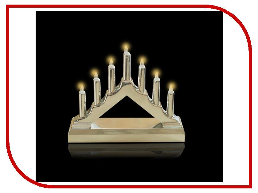 Светящееся украшение ФАZА CS-7S Silver фонарь фаzа af6 l19 sr