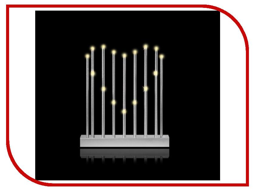 Светящееся украшение ФАZА CS-16S Silver мультиметр фаzа mas830l