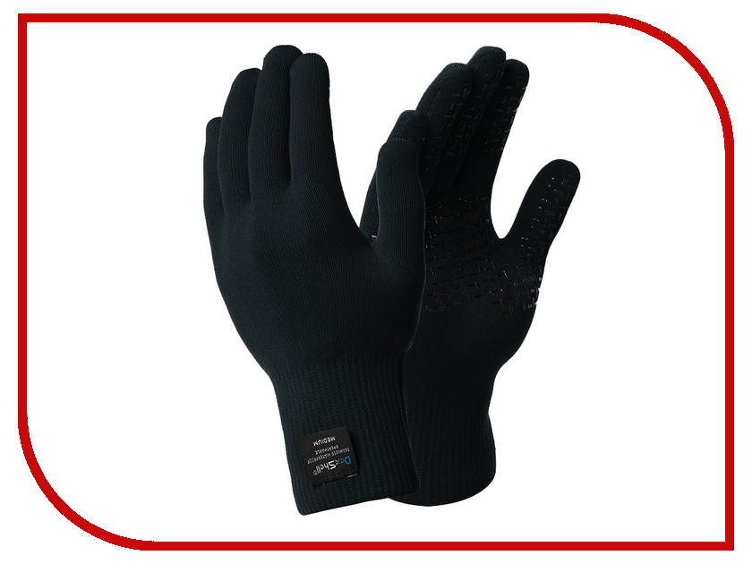 Перчатки Dexshell ThermFit S DG326N-BS<br>