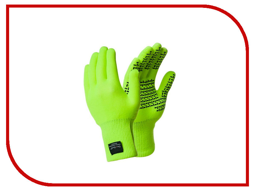 Перчатки Dexshell TouchFit HY DG328N-HXL XL<br>
