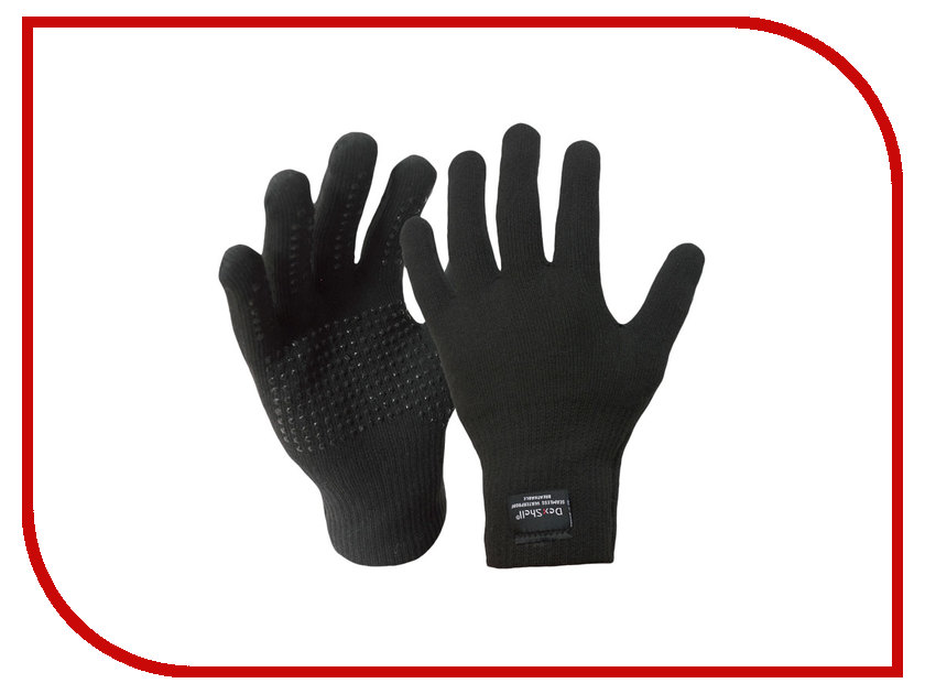 Перчатки Dexshell TouchFit M DG328M<br>