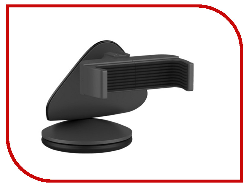 Держатель SEVEN Car holder Black 1208