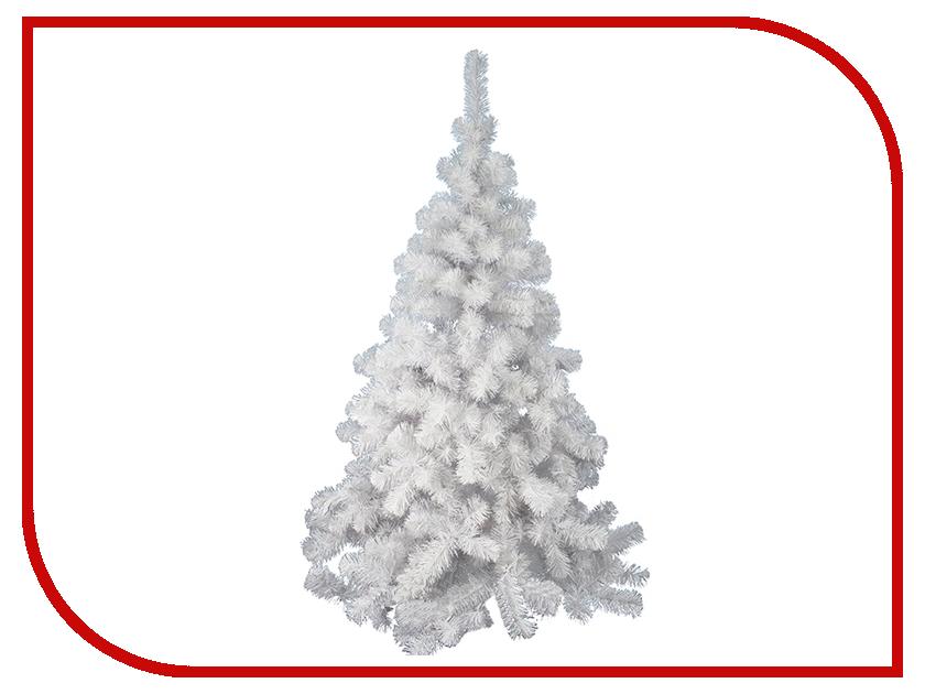 Искусственная Ель Morozco Скандинавская 150cm White 2815-m