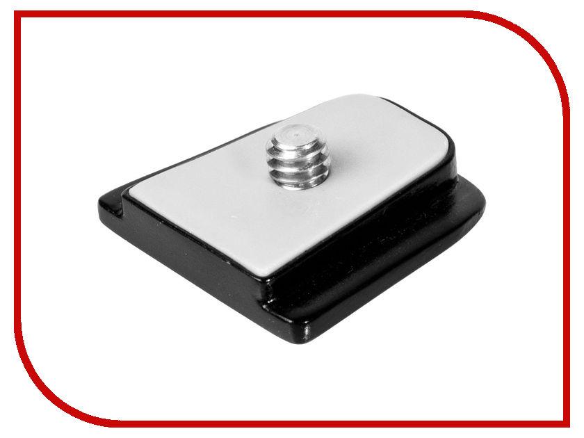 Площадка Joby GorillaPod Hybrid Quick Release Clip Black/Grey 84452