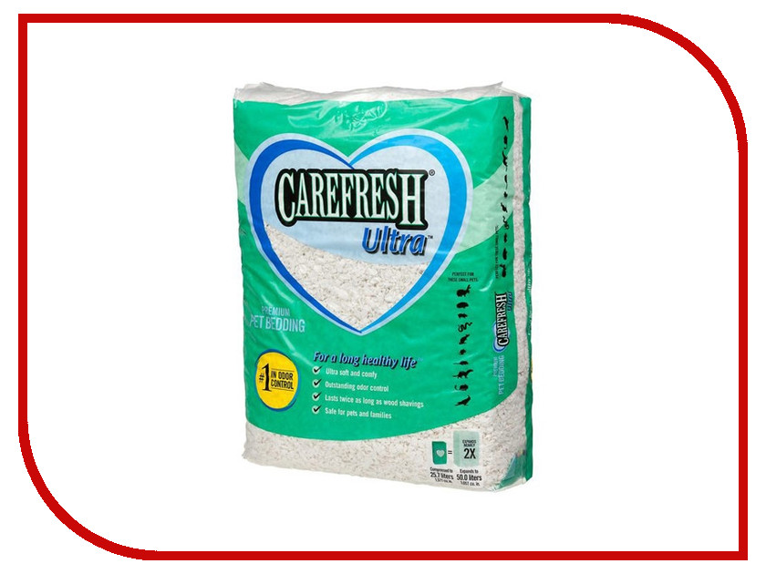 carefresh Ultra 35712