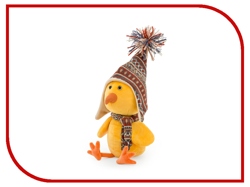 Символ года Orange Toys Цыплёнок Сеня 15cm 6005/15<br>