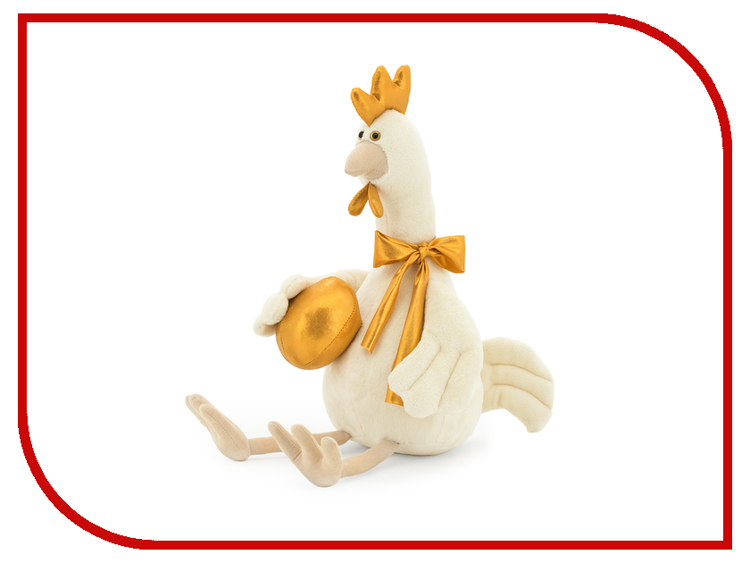 Символ года Orange Toys Курочка Коко 30cm OS117/30<br>