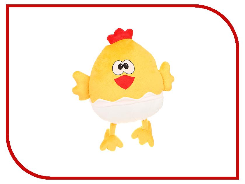 Символ года Фабрика Принцесса Подушка Цыпленок 38cm 450810