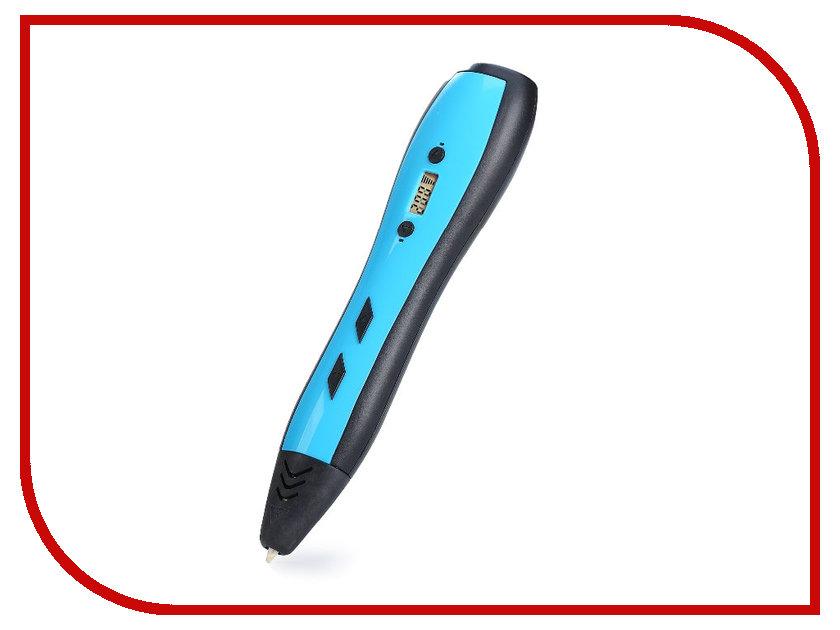 3D ручка Dewang RP700A Blue