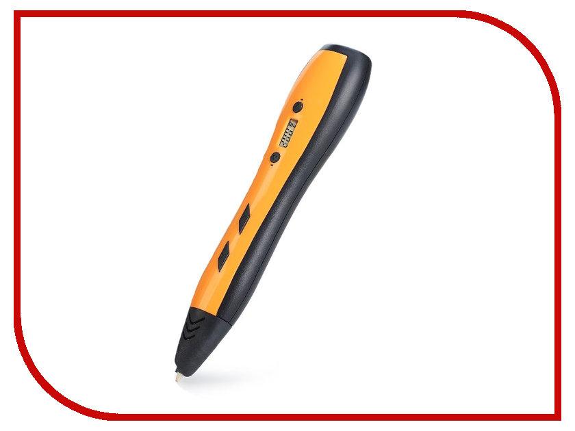 3D ручка Dewang RP700A Orange
