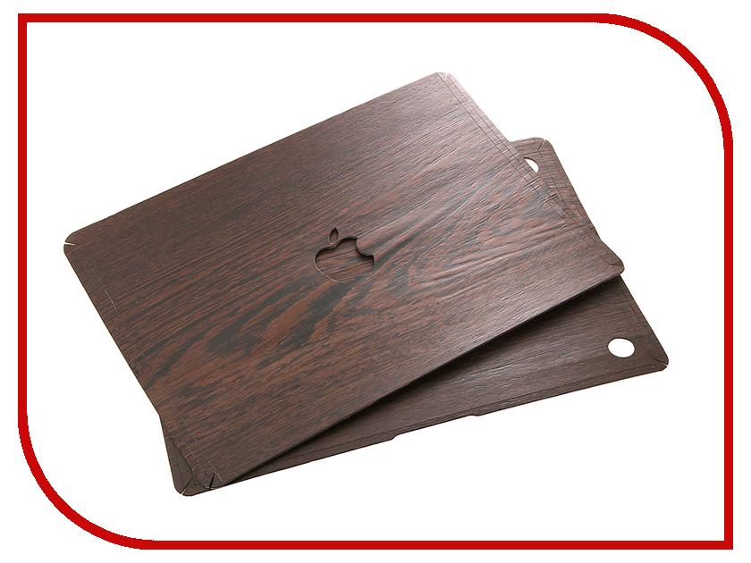 Аксессуар Чехол 13.0-inch iWoodMaster для APPLE MacBook Air венге