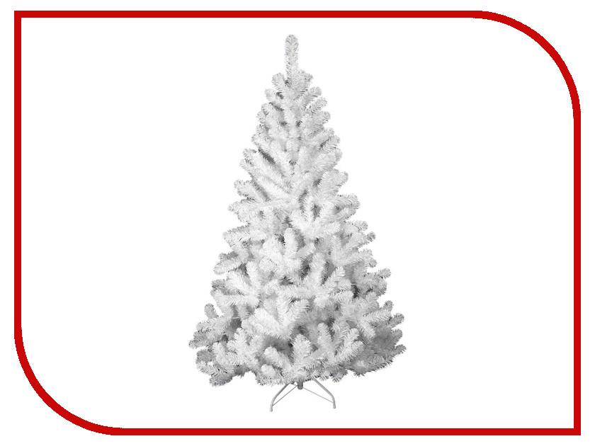 Ель ЕлкиТорг Жемчужная 150cm 16150 искусственная ель crystal trees альба 150cm kp3115
