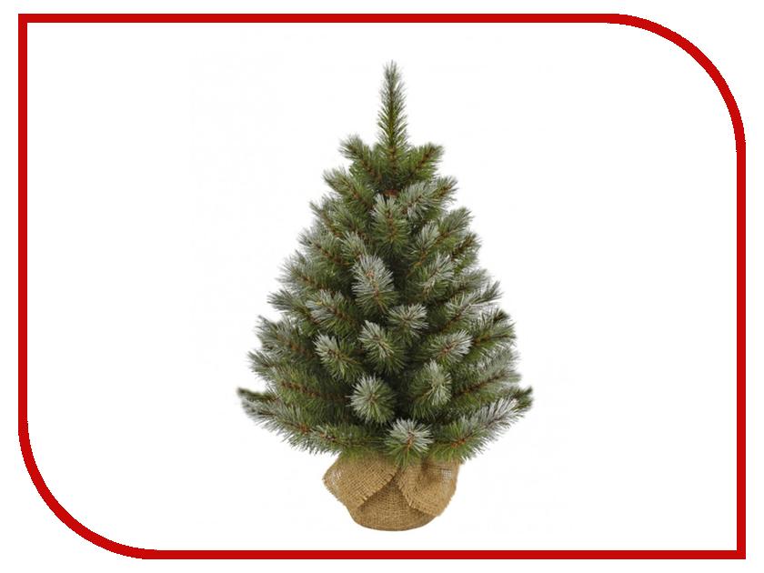 Искусственная Ель Triumph Tree Женева 90cm Заснеженная