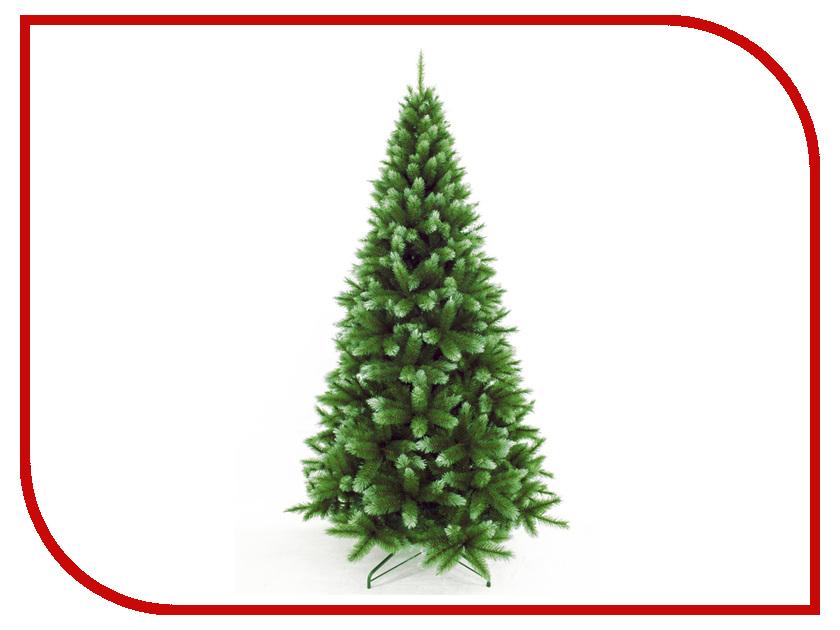 Искусственная Ель Triumph Tree Женева 155cm Заснеженная<br>