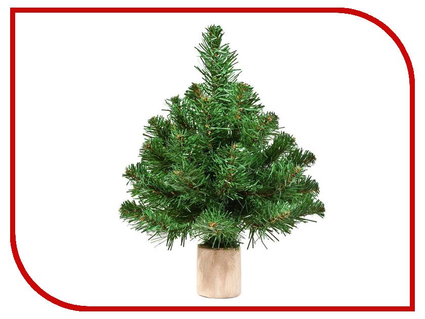 Искусственная Ель Triumph Tree Норвежская 30cm Green