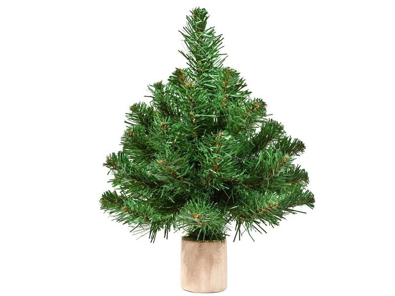 Ель Triumph Tree Норвежская 30cm Green 73389 / 088823