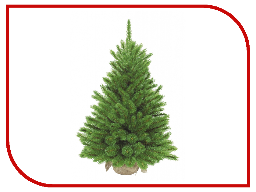 Ель Triumph Tree Лесная Красавица 60cm Green 73668 / 386252 triumph tree ель нормандия 90 см в мешочке зеленая