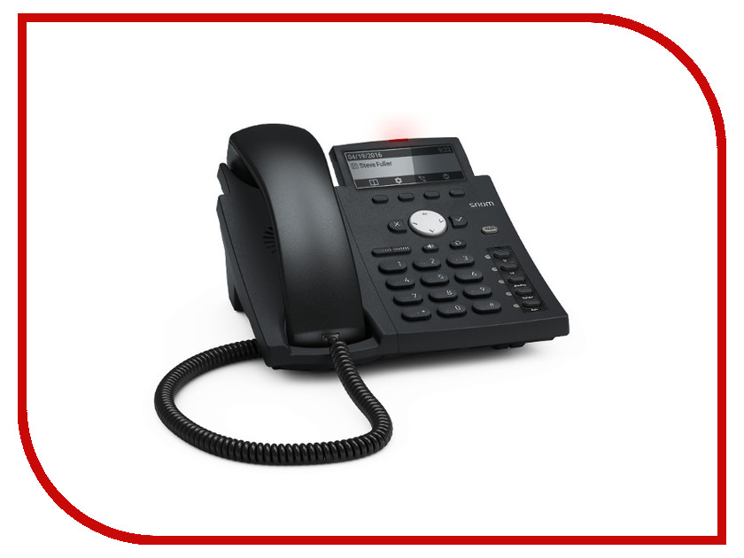 Zakazat.ru: VoIP оборудование Snom D305