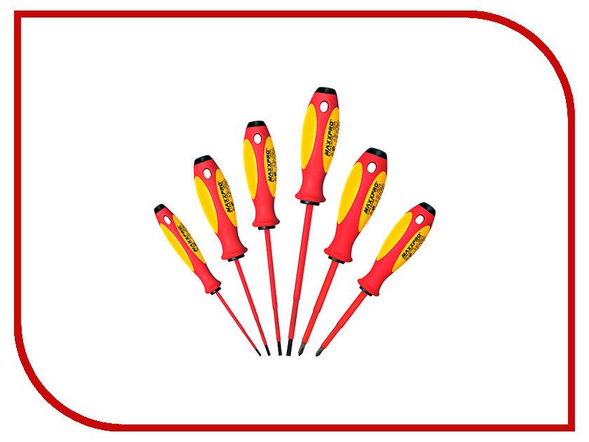 Набор инструмента WITTE MAXXPRO VDE 653742<br>