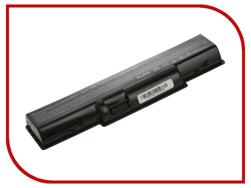 Аккумулятор 4parts LPB-4710 для Acer Aspire 2930/4230/4310/4520/4710/4740/4920/4937G/5541G Series 11.1V 4400mAh