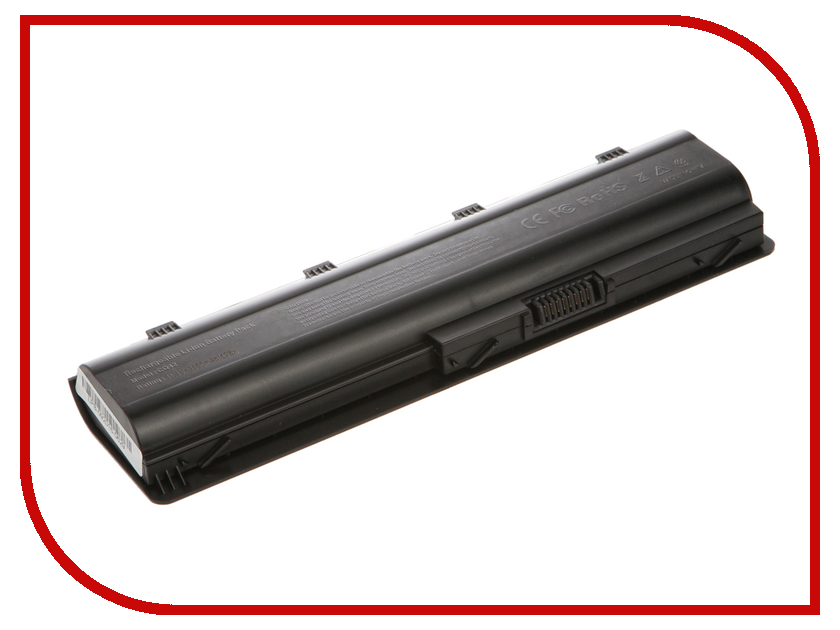 Аккумулятор 4parts LPB-DV3 для HP Pavilion dm4/dv3/dv5-2000/dv6/dv7/G6/G7/G42/G62/G72/Envy 17t/Compaq CQ32/CQ42 Series 11.1V 4400mAh 574680 001 1gb system board fit hp pavilion dv7 3089nr dv7 3000 series notebook pc motherboard 100% working
