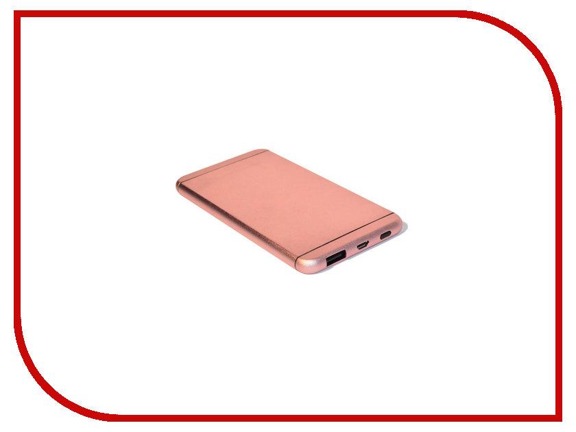 Аккумулятор KS-is KS-305 7000 mAh Pink