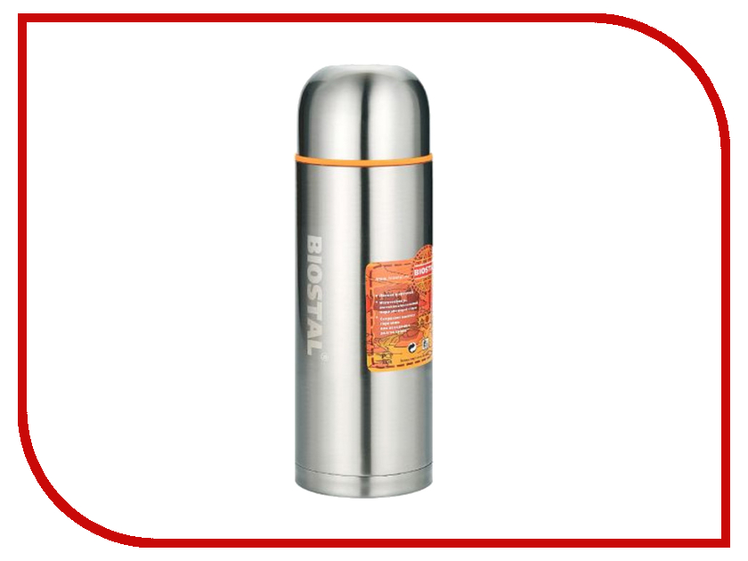 Термос Biostal 1.2L NBP-1200 цена и фото