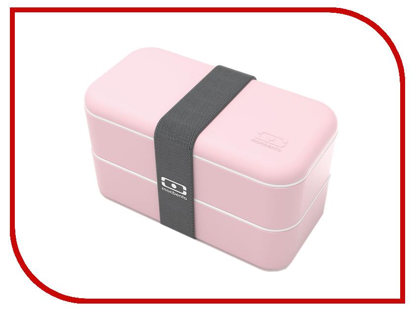 Ланч-бокс Monbento MB Original Litchi 1200 12 106 ланч бокс monbento mb original pink 1200 02 106