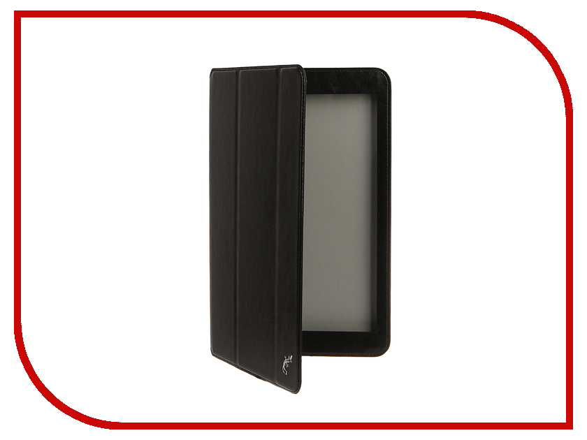 Аксессуар Чехол Huawei MediaPad T2 10.0 Pro G-case Executive Black GG-745