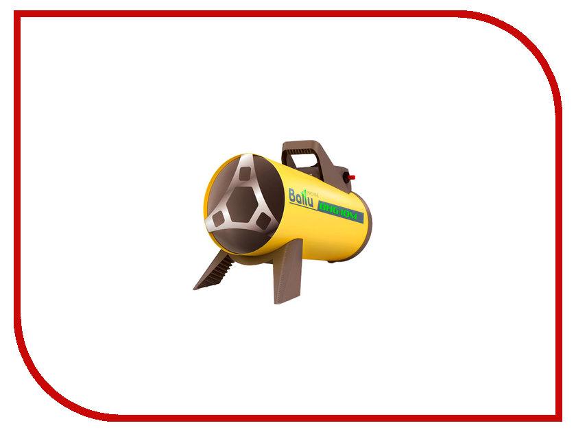 Тепловая пушка Ballu BHG-10M запчасть bbb bhg 06 dualgrip 125mm