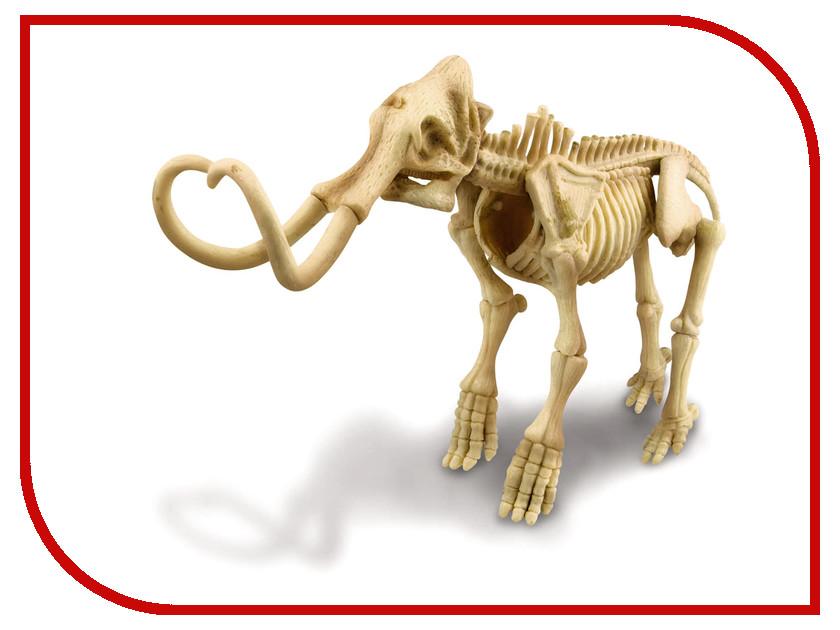 Игрушка 4M Скелет Мамонта 00-03236<br>