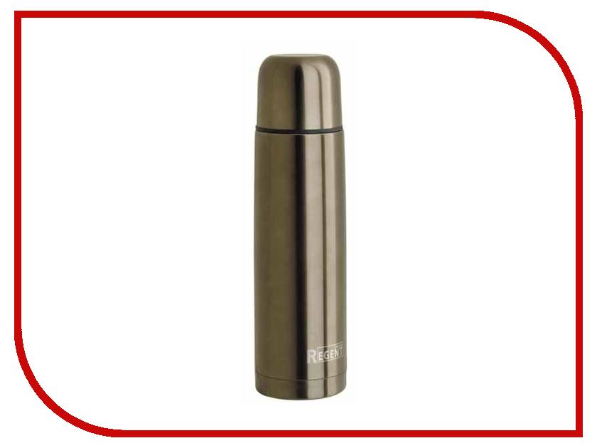 Термос Regent Inox Bullet 1L 93-TE-B-1-1000B термос regent inox bullet 800ml 93 te b 1 800r