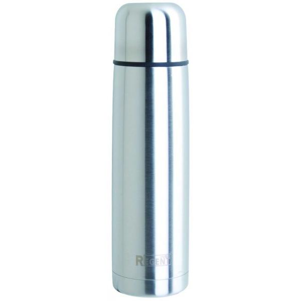 Термос Regent Inox Bullet 1L 93-TE-B-1-1000 термос 0 5 л regent bullet 93 te b 1 500