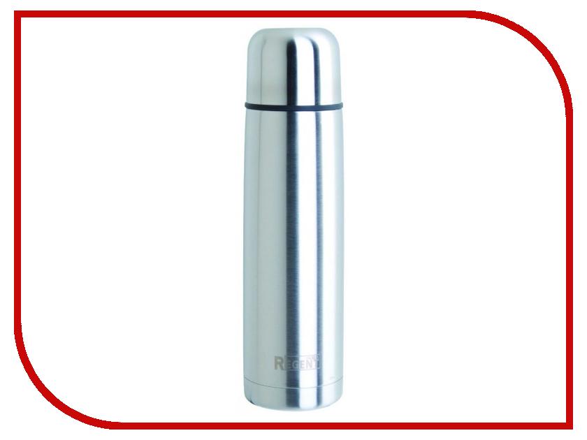 Термос Regent Inox Bullet 800ml 93-TE-B-1-800 кастрюля 21 л regent master inox 93 mi23