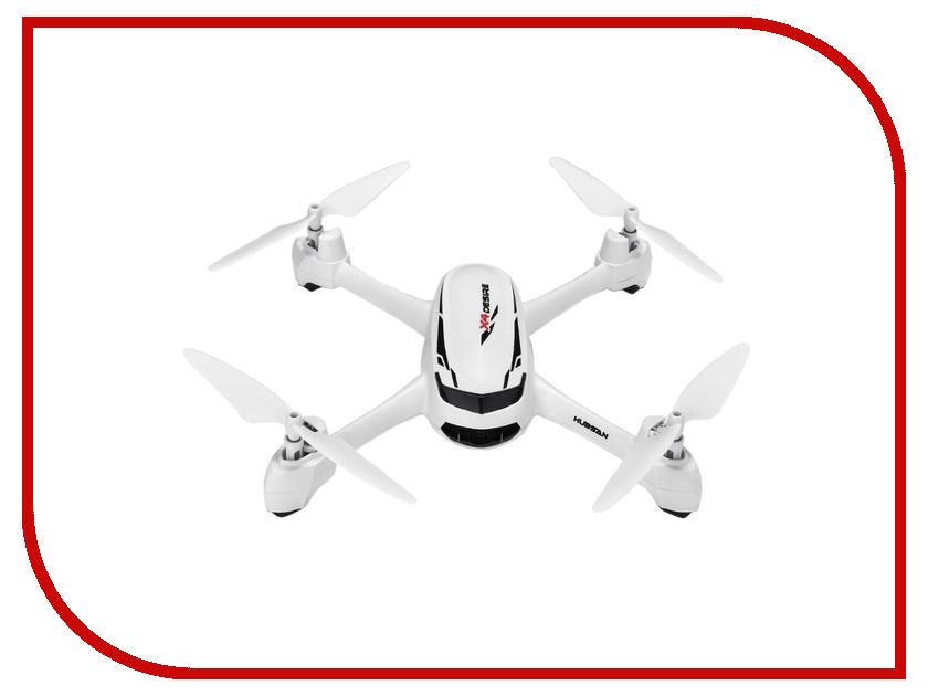 Квадрокоптер Hubsan X4 Desire H502S