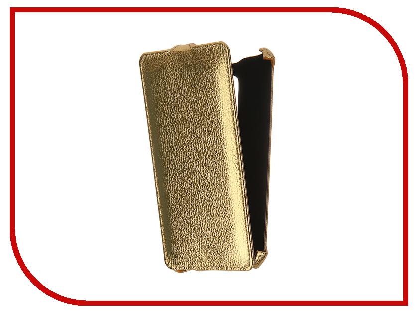 Аксессуар Чехол Xiaomi Redmi Note 4 Zibelino Classico Gold ZCL-XIA-NOT4-GLD<br>