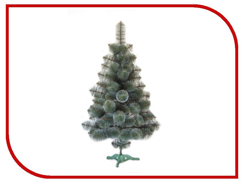 Сосна Елка от белки 90cm Green ель искусственная елка от белки с инеем лидия