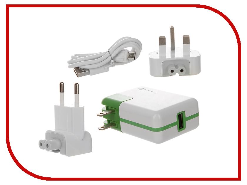Зарядное устройство RedLine PA01-RL011 со встроенным аккумулятором 2600mAh зарядное устройство orient pa 06 12v dc 3a orient pa 06