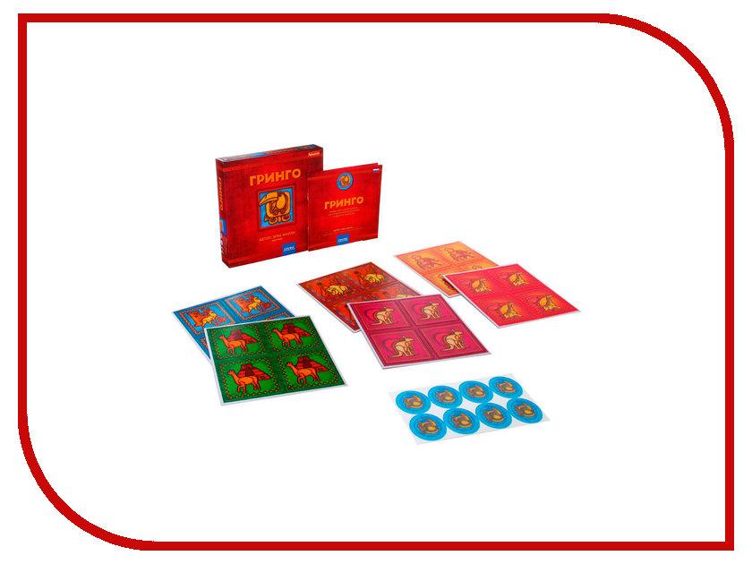 Настольная игра Bondibon Гринго ВВ1267 настольная игра bondibon магистраль 3д игра арт 1318