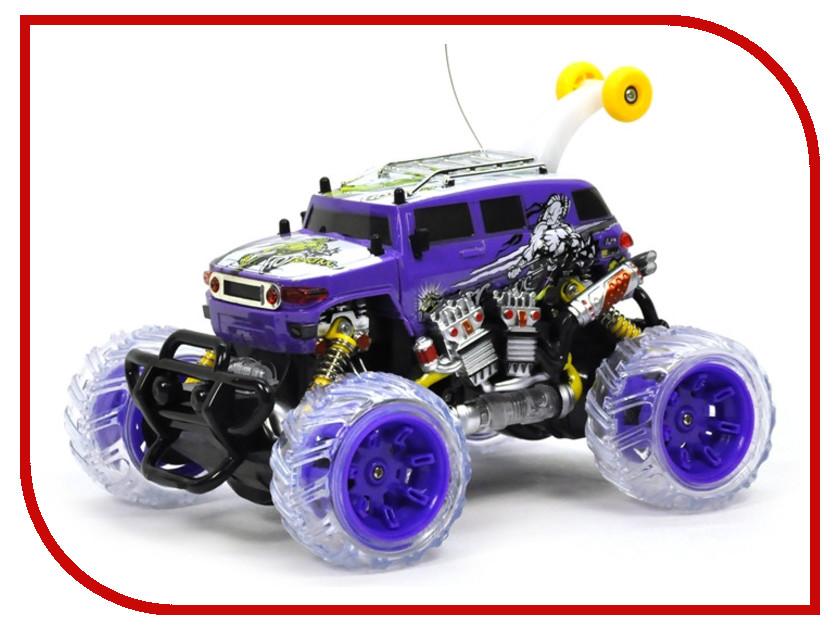 Радиоуправляемая игрушка MJX Джип-перевертыш 666-268