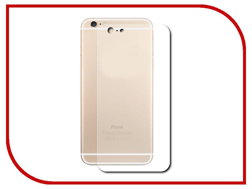 Аксессуар Защитная пленка Inoi для APPLE iPhone 6/6S Plus Back<br>