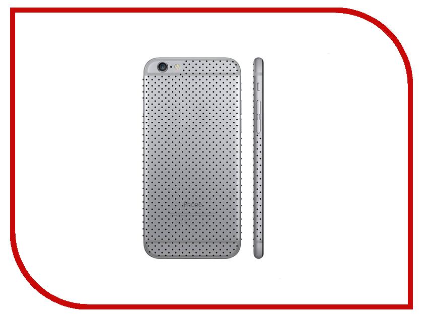 Аксессуар Защитная пленка Inoi для APPLE iPhone 6/6S Back
