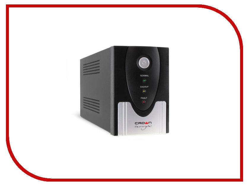 Источник бесперебойного питания Crown CMU-SP500 IEC<br>