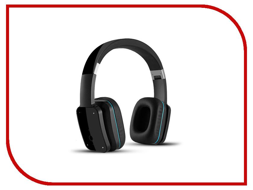 Гарнитура Crown CMBH-9300 Black<br>