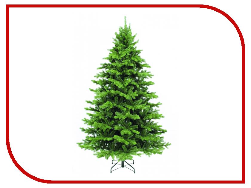 Искусственная Ель Triumph Tree Шервуд Премиум 155cm Green 73369<br>