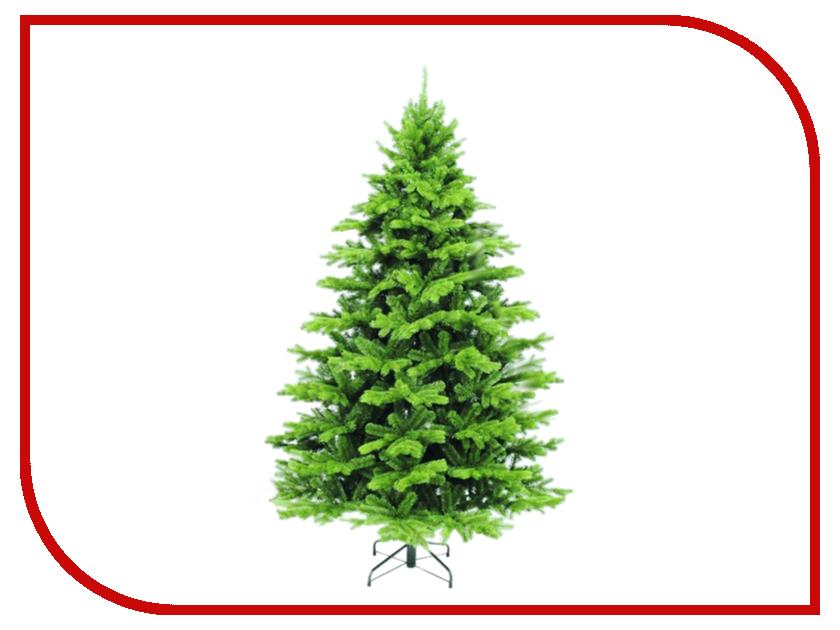 Искусственная Ель Triumph Tree Шервуд Премиум Стройная 120cm Green 73040