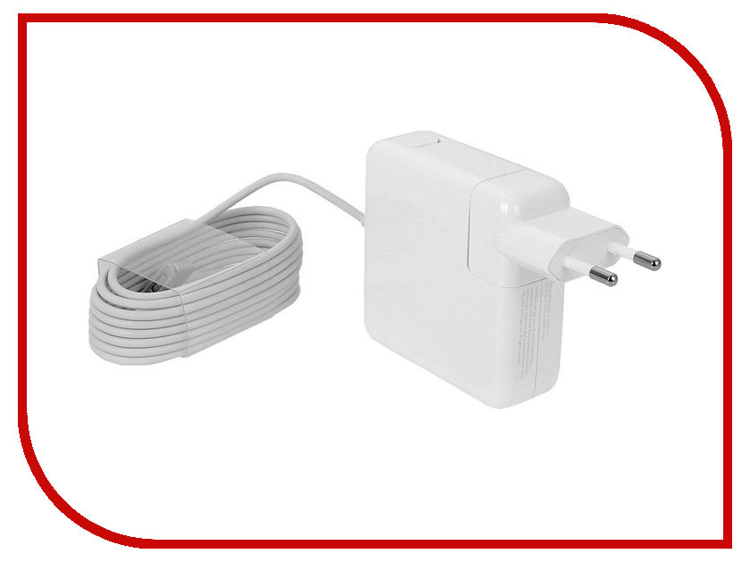 Аксессуар Блок питания Tempo AP285 для APPLE 20V 4.25A MagSafe 2 85W [vk] 7201tcwv3be switch toggle dpdt 0 4va 20v switches